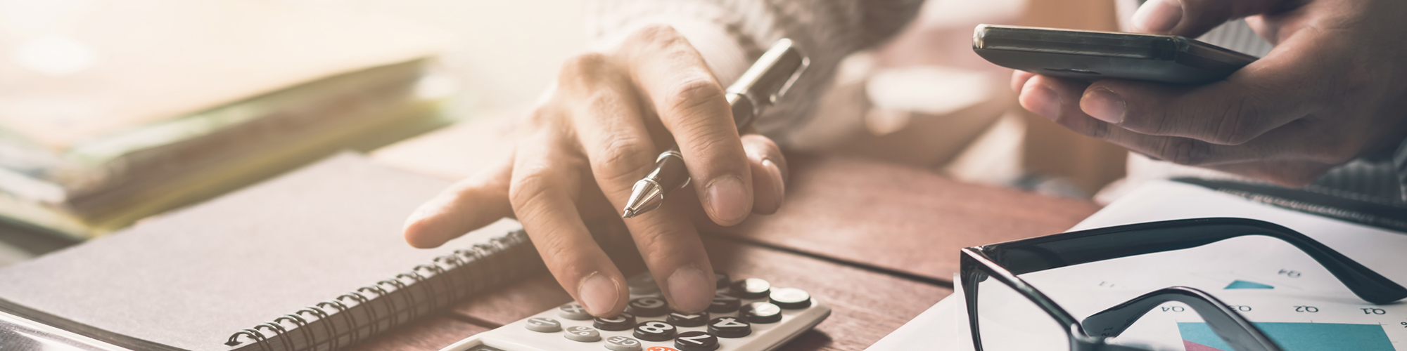 Our Financial Calculators Are The Perfect Tool to Help!