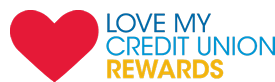 LOC Federal Sprint discount through Love My Credit Union rewards