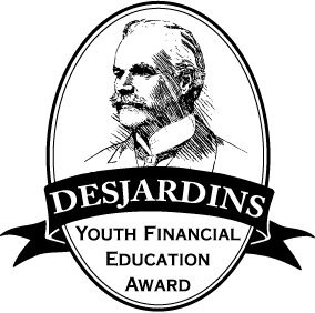 desjarsdins youth financial education award